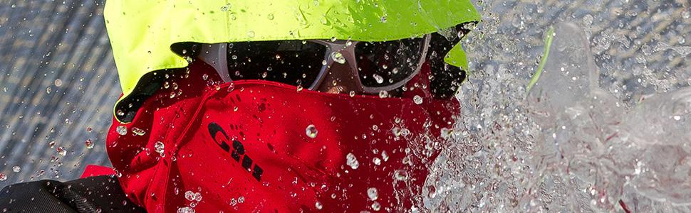 gill sport fishing sailing jackets
