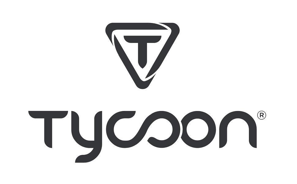 Tycoon Percussion TB-8BJM Rimto Series 6 /& 7 Mini Bongos Jamjuree