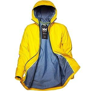 Helly Hansen Copenhagen Raincoat