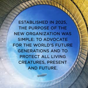 Kim Stanley Robinson, climate change, science fiction