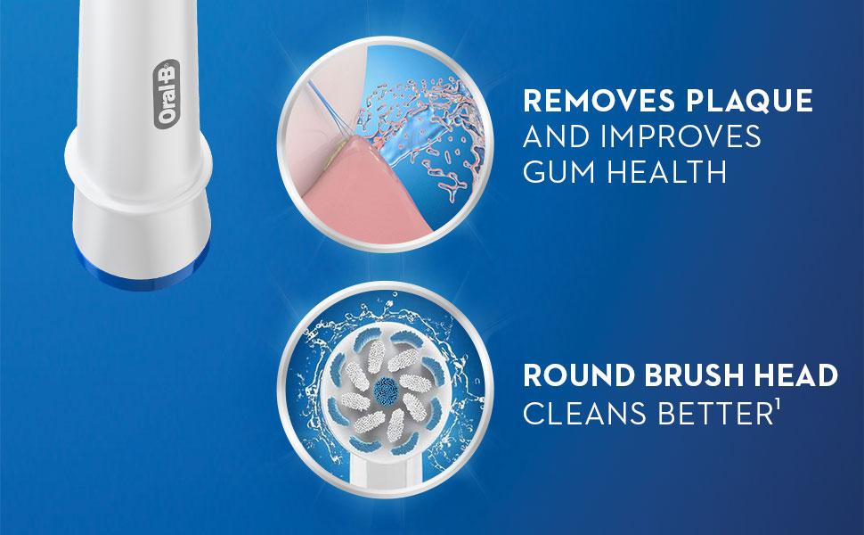 Đầu bàn chải điện Oral-B Pro Gum Care