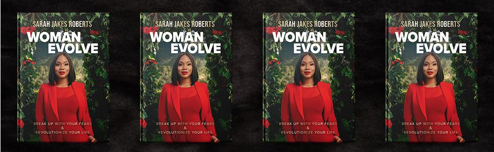 woman evolve by sarah jakes roberts