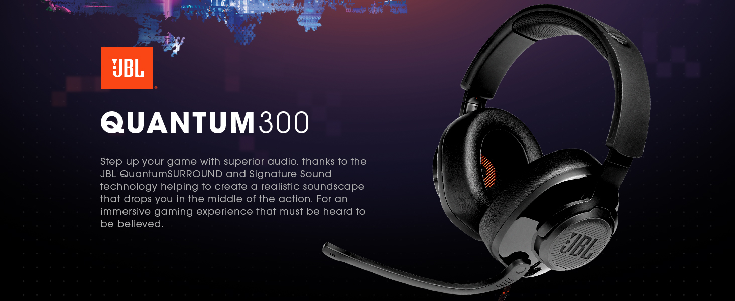 Quantum 300