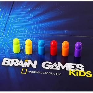 Bran Games Logo
