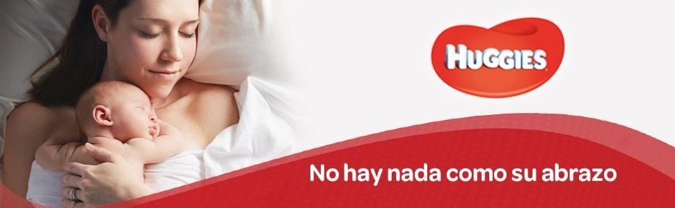 Huggies Newborn Pañales Recién Nacido Talla 2 (3-6 kg) - 210 pañales