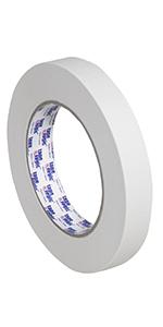 Pack of 48 3//4 x 60 yd 3//4 x 60 yd Orange Partners Brand PT934003D Tape Logic Masking Tape
