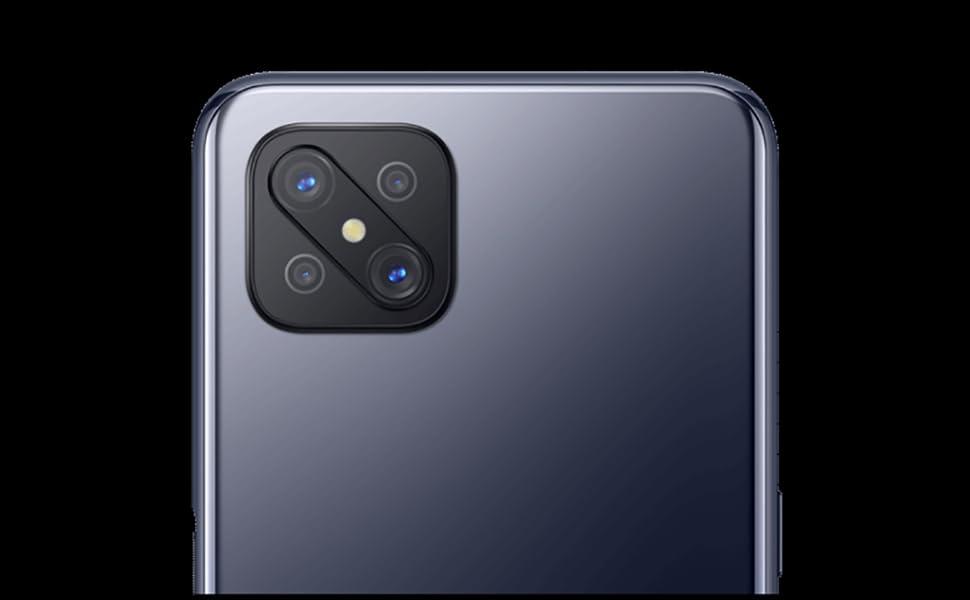oppo reno4 z quad camera 5g smartphone