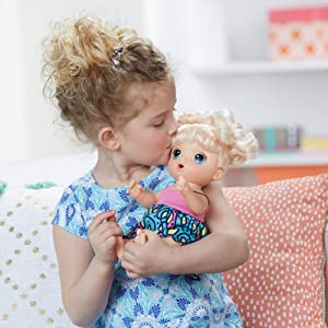 Amazon Com Baby Alive Super Snacks Snackin Noodles Baby