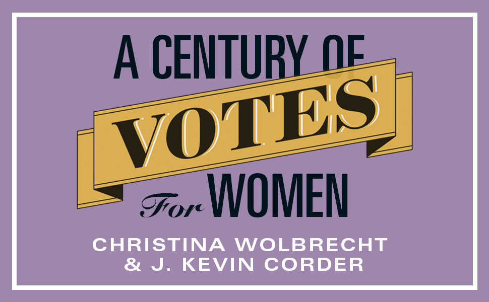 Century of votes for women, 100 votes