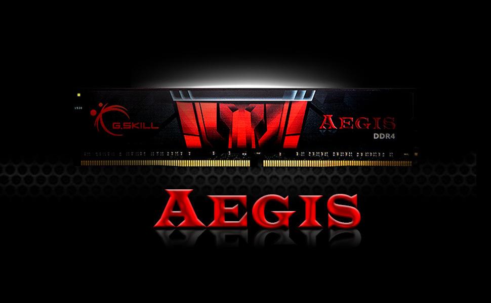 DDR4 Aegis Logo Main