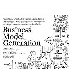 business model generation, osterwalder, alexander osterwalder, alex osterwalder, strategyzer