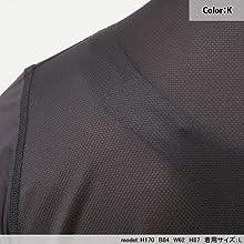 [C3fit(シースリーフィット)]シャツ クーリングタートルネック レディース レディース