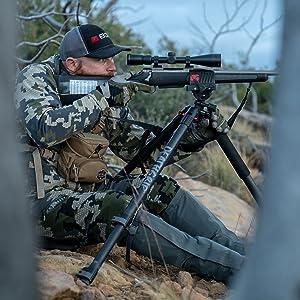 Summit Saddle Gun Rifle