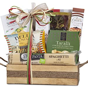 wine country gift baskets taste of italy pasta gift basket olives gourmet gift basket healthy thanks