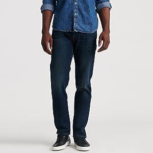 lucky jeans 221 original straight men, lucky 221 original straight, lucky jeans 221