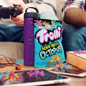 Trollie gummy candies