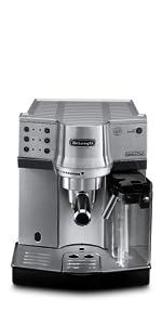 Cafetera EC860