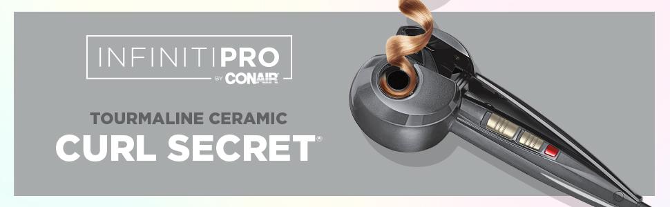 conair curl secret curling iron auto curler best curling iron curl secret