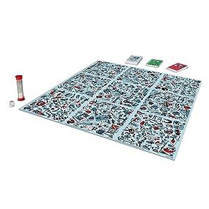 pictureka; juego; encontrar; dibujo; juego de mesa; juego divertido; buscar; jugar ; pictureka juego