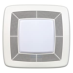 Broan Ultra Silent Ventilation Fan With Light Quiet