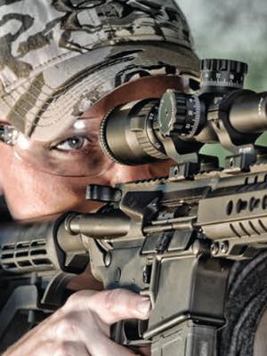 riflescope