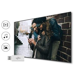 samsung 43 inch led smart tv