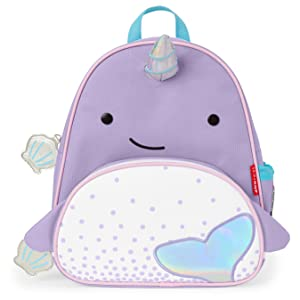 Skip Hop Zoo Kids Backpack