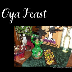 oya;orishas;yemaya;oshun;african-traditions;diaspora;santeria;voodoo;queens;adt;goddess;africa;
