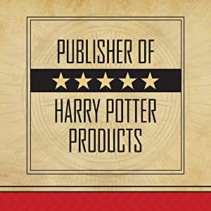 Publisher of 5 star Harry Potter Products