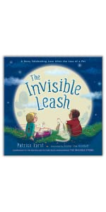 The Invisible Leash by Patrice Karst