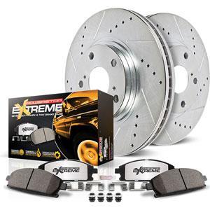 truck brake kit, towing brake kit, trailer brakes