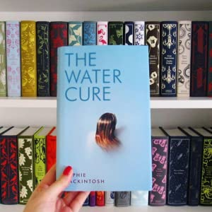 instagram, the water cure