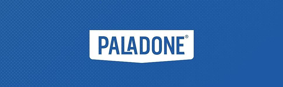 Logo Paladone