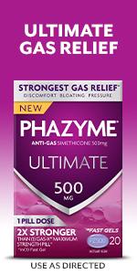 Phazyme Ultimate