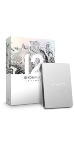 what is komplete 12 ultimate