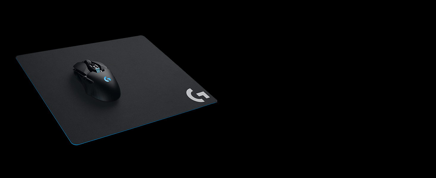 79573ca27dd Amazon.com: Logitech G440 Hard Gaming Mouse Pad for High DPI Gaming ...