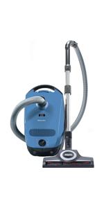 Miele Classic C1 Turbo Team vacuum cleaner
