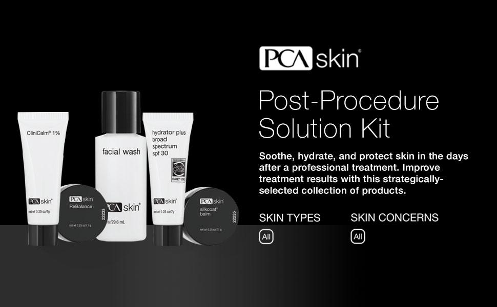 PCA, PCA SKIN, hydrocortisone cream, hydrate, pca skin moisturizers, broad spectrum, spf 30