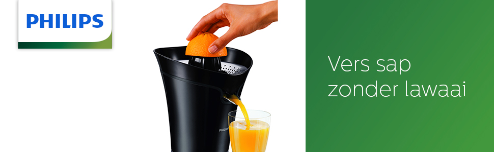 Avance Collection Citruspers HR2752/90