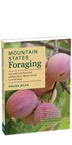 Mountain States Medicinal Foraging Guides