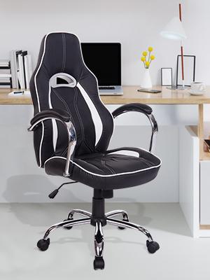 No deje que una silla incómoda arruine su productividad mientras trabaja en su escritorio