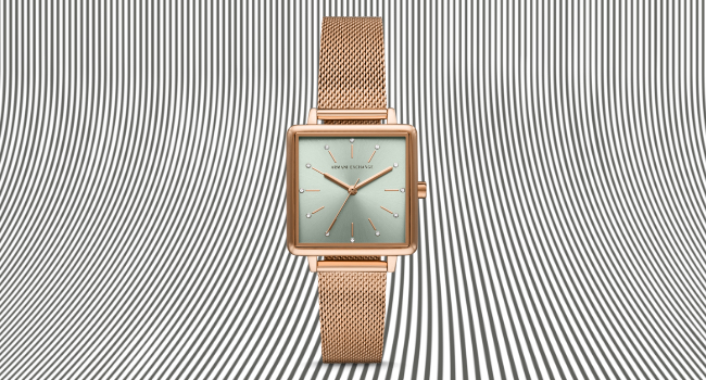 Armani Exchange Women's Watches