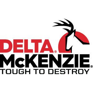 Delta McKenzie Targets Logo