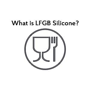 LFGB Silicone