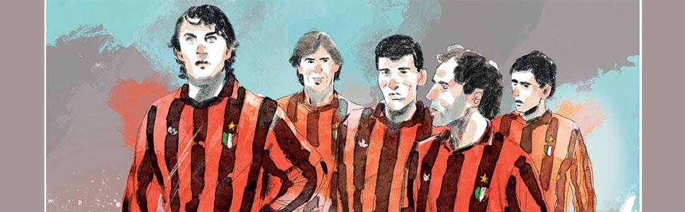 Demetrio Albertini ti racconto i campioni del Milan