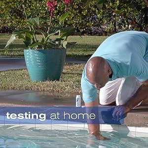 pool water testing tips