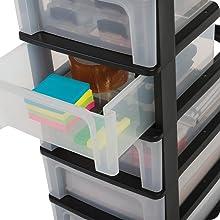 schubladenbox schubladen aufbewahrung schubladenschrank schrank kunststoff transparent container