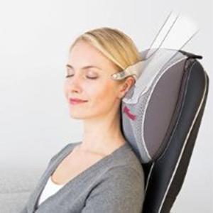 3 zonas de masaje seleccionables
