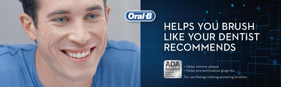 Oral-B 7000 Toothbrush