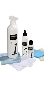 Nanotol Sanitär Set